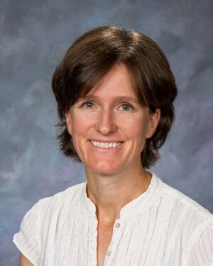 Ana Harris, Kindergarten Aide   BA, Bible  MA, Bible and Religious Studies