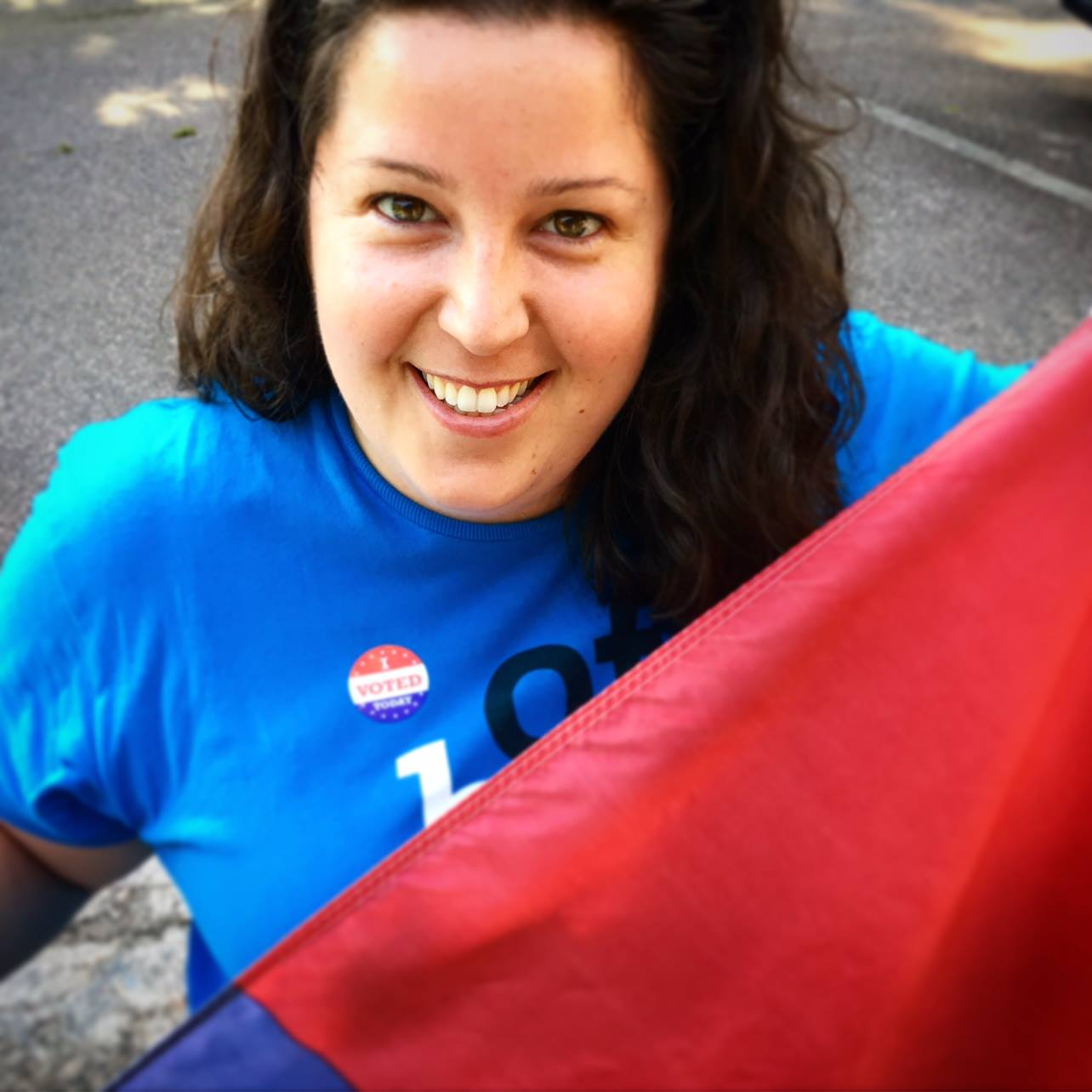 Caitlin Metzguer - Caitlin@YouCanVote.org