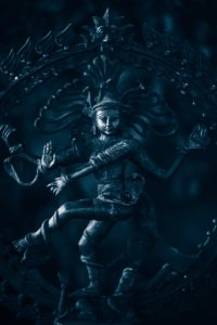 Shiva Dancing - Lord of the Dance