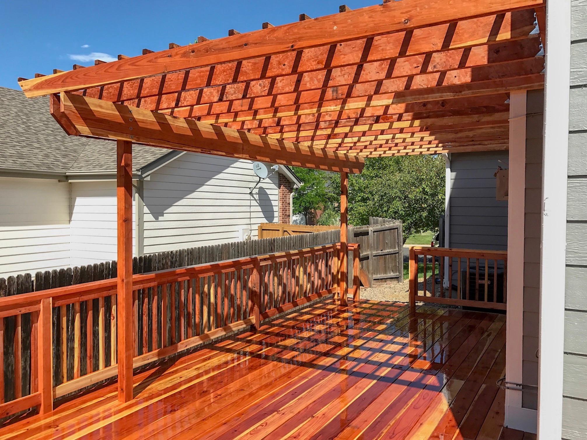 Redwood Pergola - Denver Deck Builders.jpg