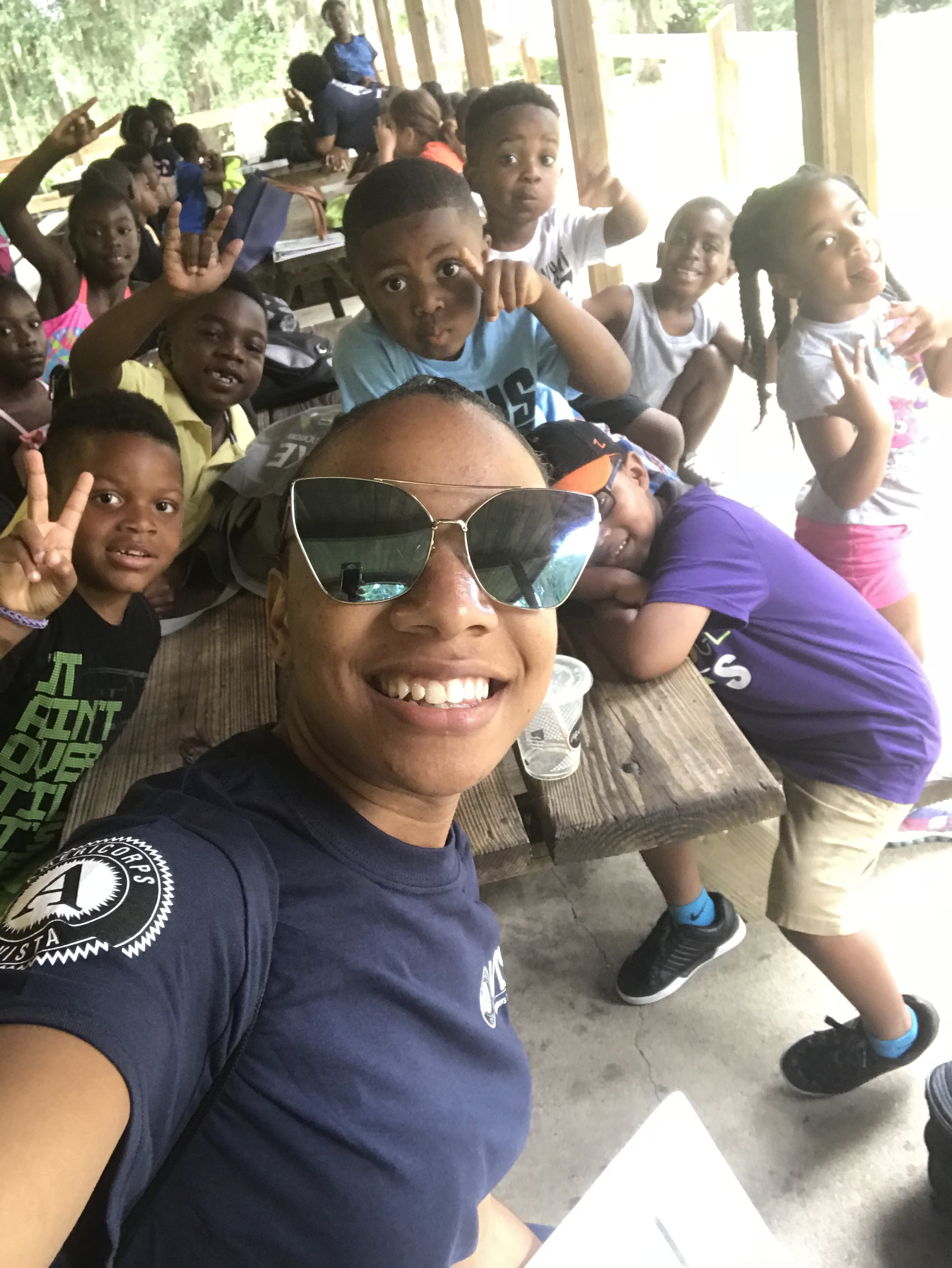 Support the FAMU COE - DRS Freedom Schools Program -