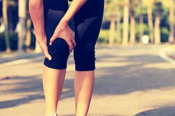 woman runner hold her sports injured leg woman runner hold her sports injured leg  woman runner hold her sports injured leg woman runner hold her sports injured leg