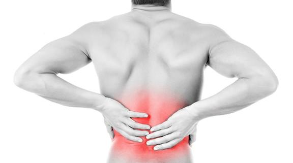 Osteoporose Smerter I Ryggen