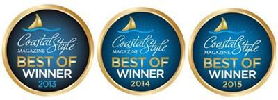 Ocean City Best Dessert 2011, 2012, 2013, 2014