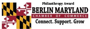 Berlin Chamber of Commerce Philanthropy Award