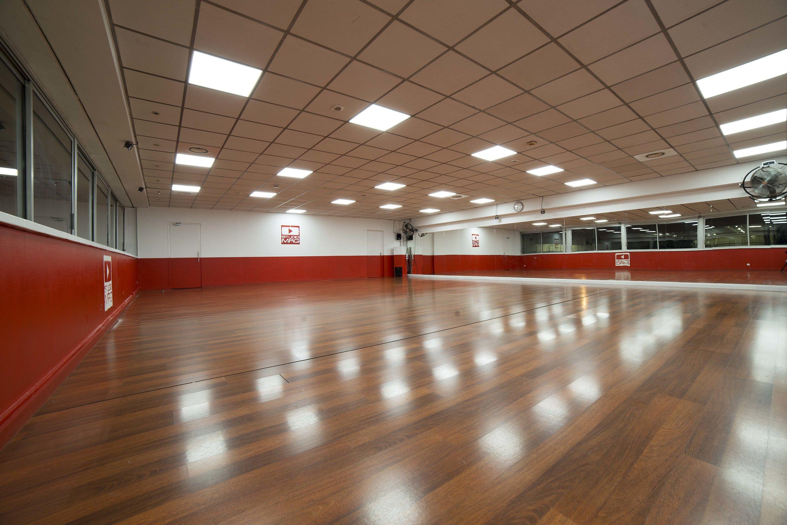 Studio MRG - Salle 2