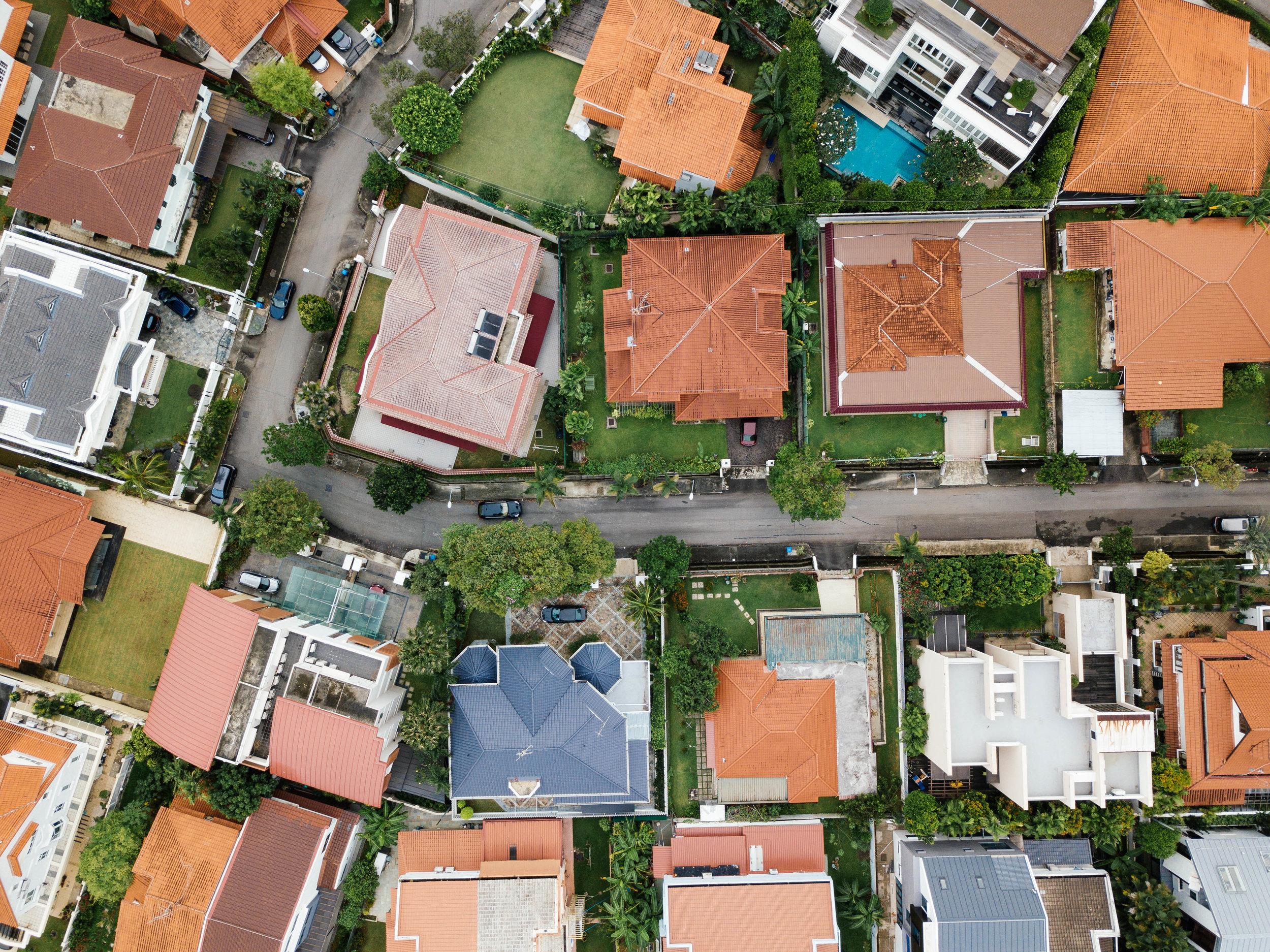 sheLORDS - Property Mangagement