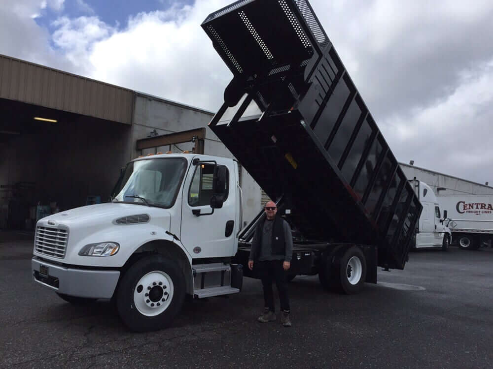 All_American_Hauling_Truck