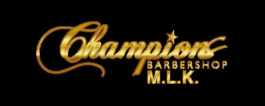 Champions Barbershop