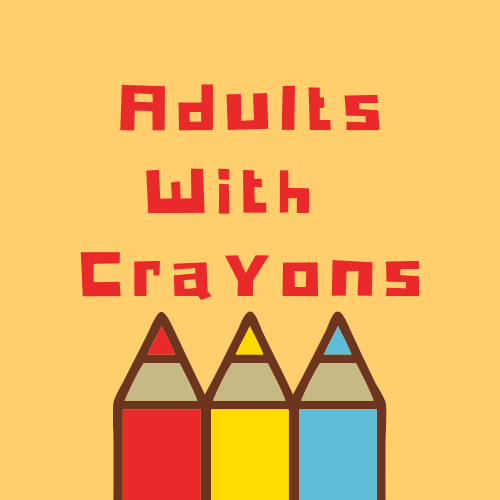 Improv Shows - Learn about Rogue Production's Improv Team, Adults with Crayons, and find out where we are performing next.