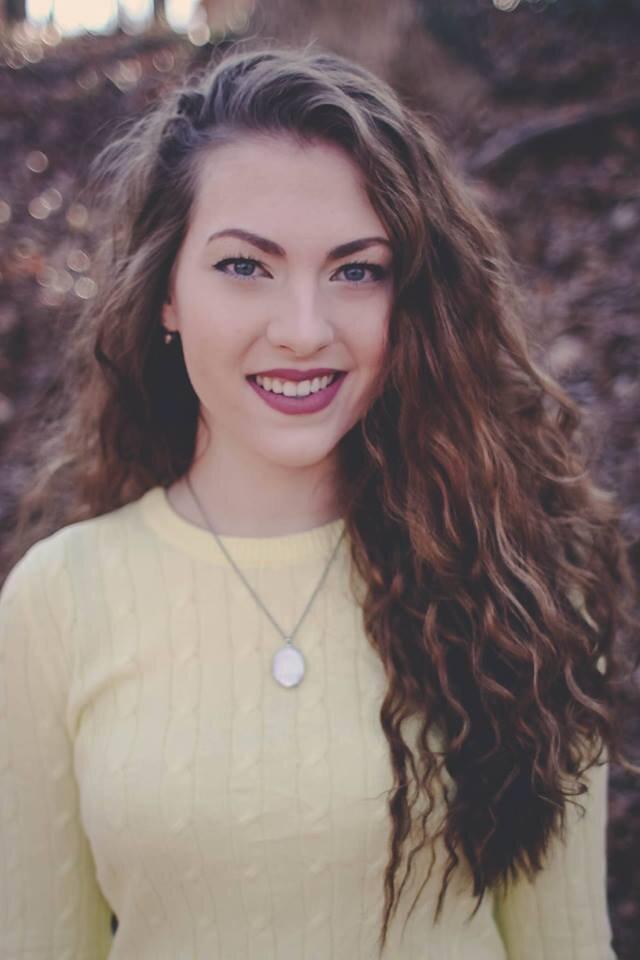 Katie Swezey