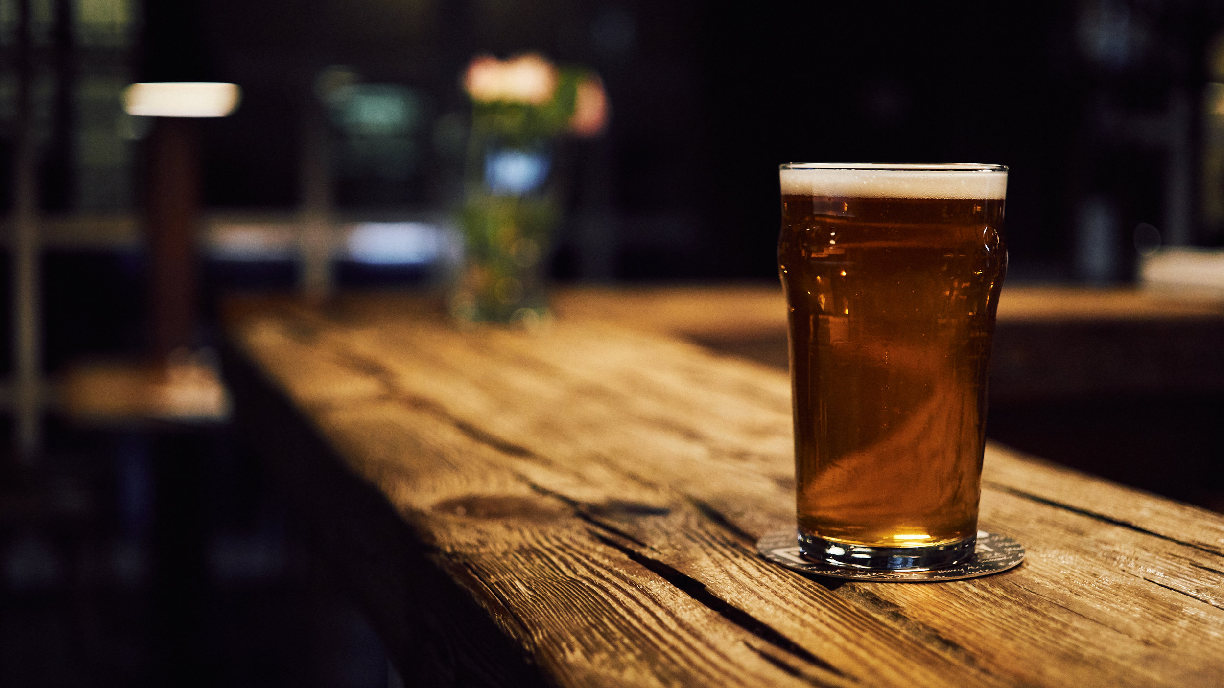 They're not just bars, they're destinations - Monkey Barrel・Beer Barrel・Rusty Barrel