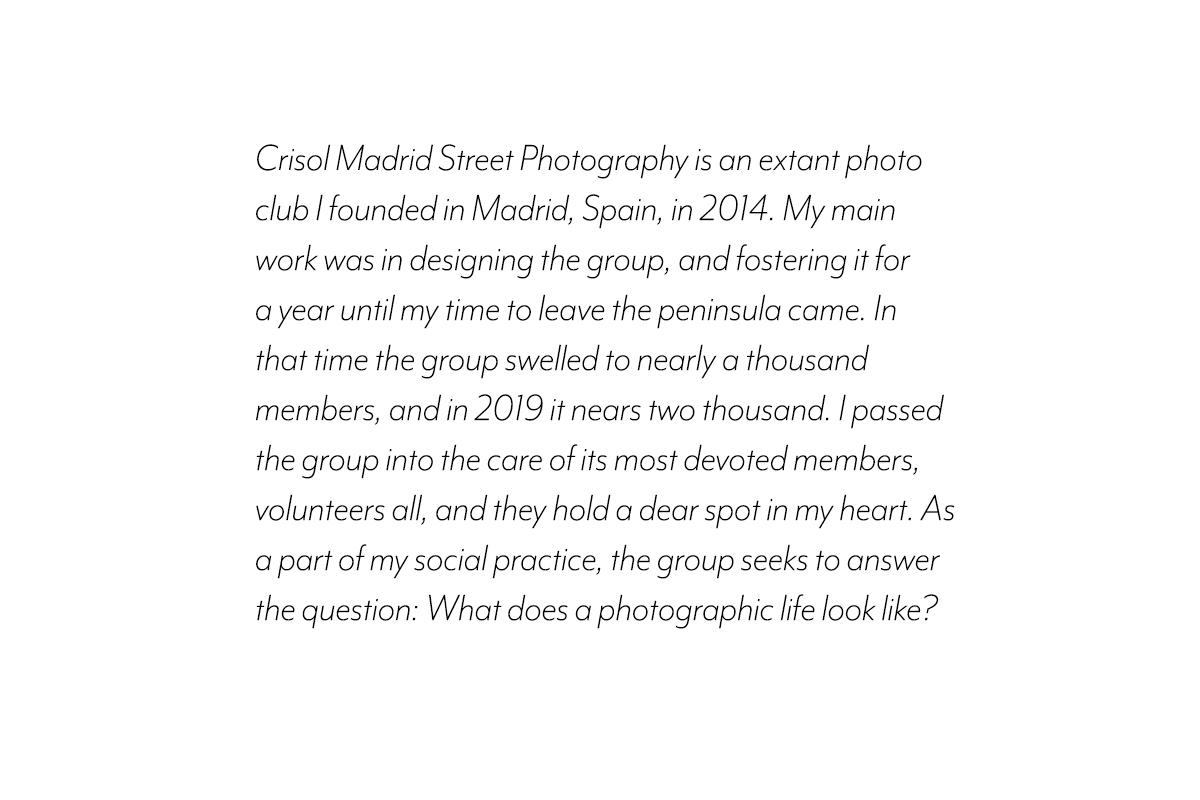 Crisol Street Photography Madrid text.jpg