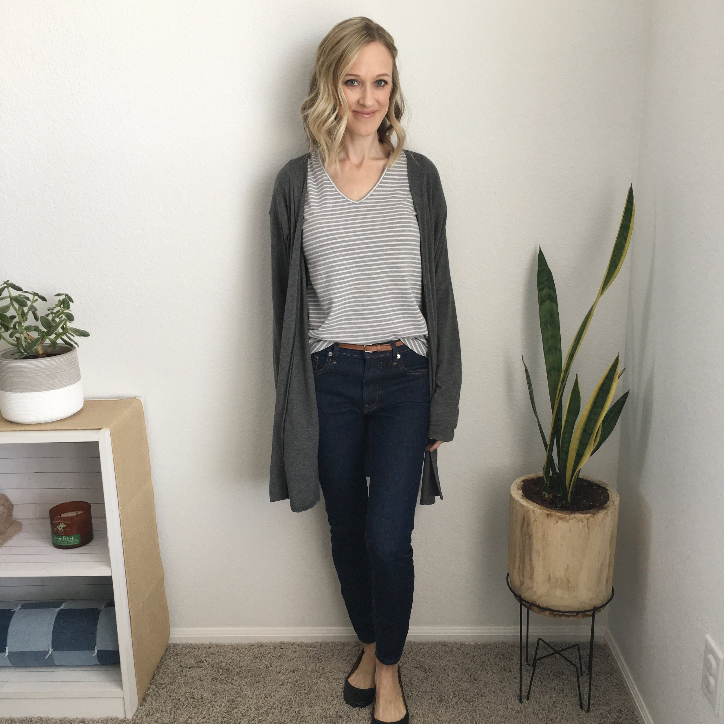 Spring fashion style: ethical brands & sustainable clothing