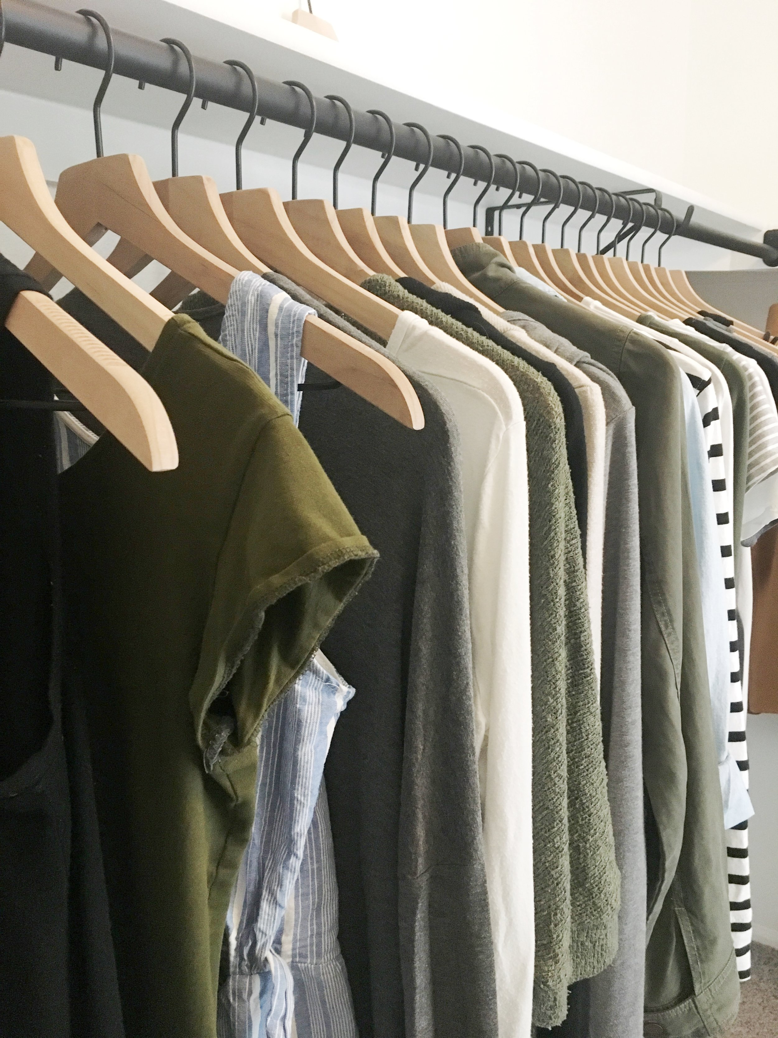 Ethical Clothing & Outfits