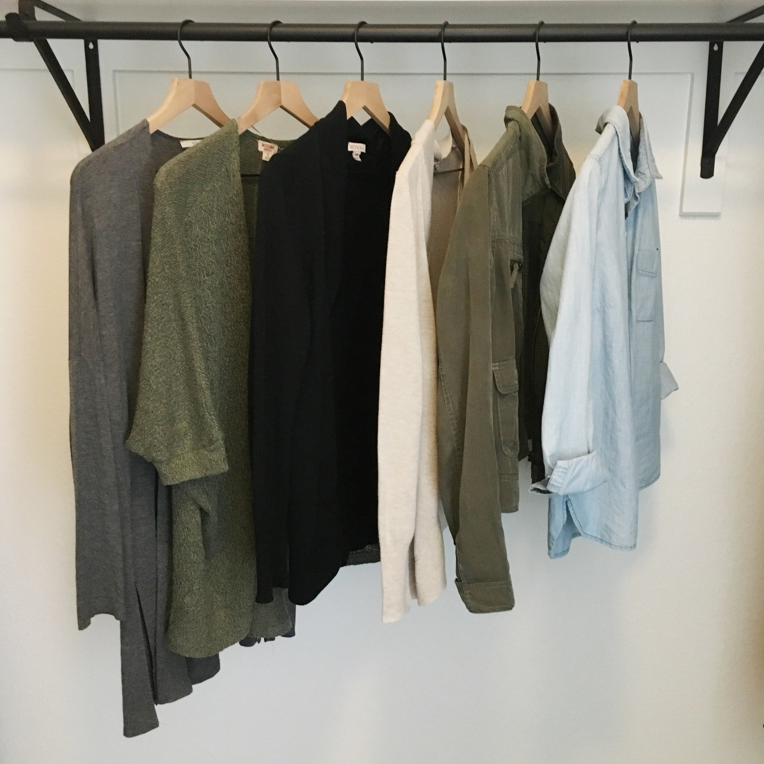 Ethical clothing & brands; outer layers