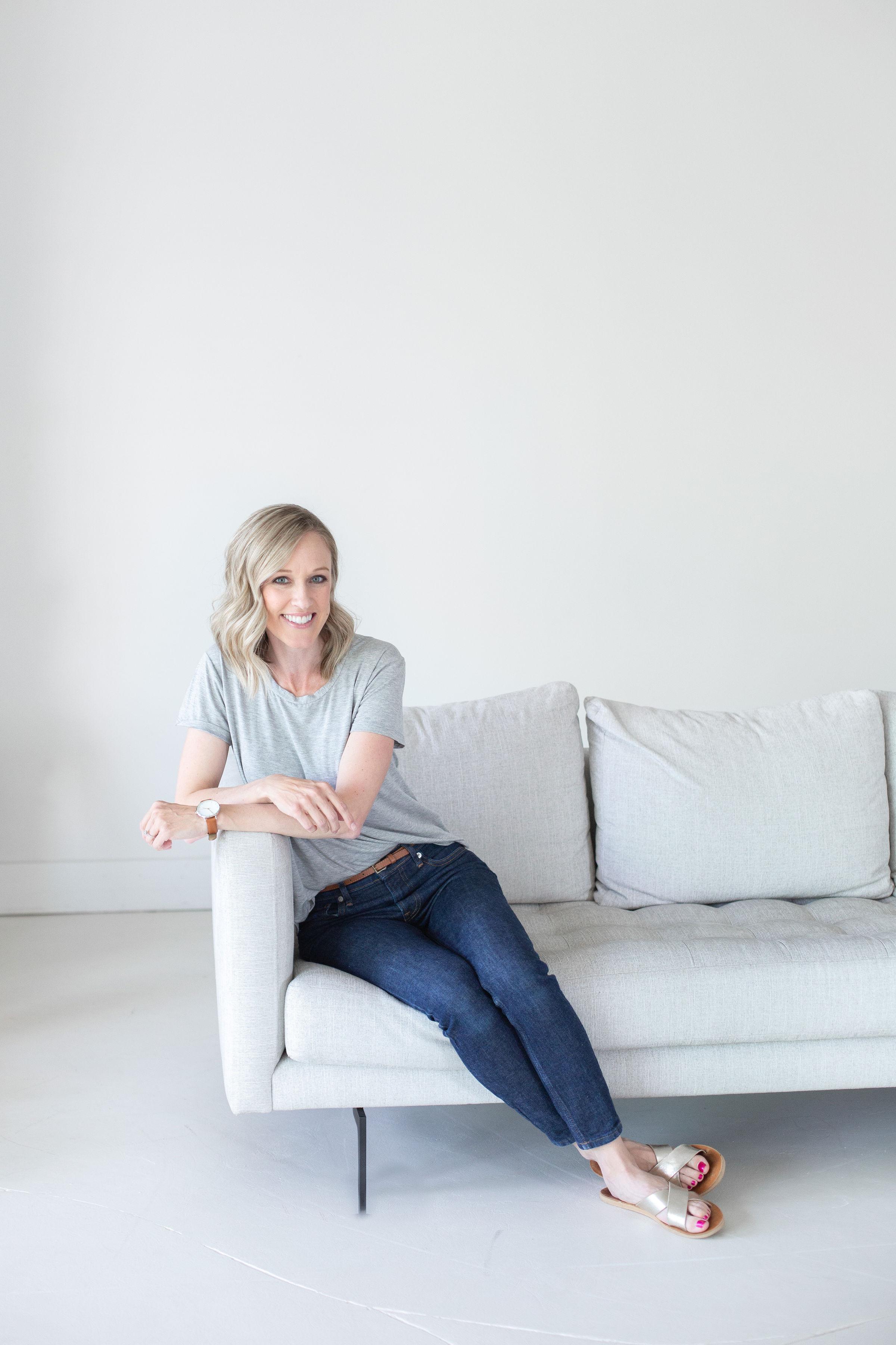 Meet Organizer & Organization Blogger: Kimberly