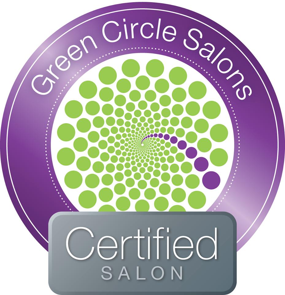 - What Does It Mean To Be A Green Circle Certified Salon?At Casa PRANA we divert up to 95% of our salon waste from landfills and waterways by collecting, recycling & repurposing hair clippings, used foils, color-tubes, excess hair color, papers, plastics, glass and spa waste.What does Green Circle Salons do with our waste?Once we collect hair, paper, plastic, metals, and chemicals, we ship it to a Green Circle Salons recycling facility. The foils, color tubes and plastics are then cleaned and recycled, while the chemicals are sent to a chemical-waste plant and turned into reusable energy. The hair that's being diverted from the landfill are being made into oil-absorbing booms for oil-spill containment by inmates at the Alouette Correctional Centre for Women in Maple Ridge, Canada. They are paid to stuff the hair into used stockings which not only benefits them but also is an amazing resource for oil control.More than 5,402,700lbs of salon waste has been diverted from landfills and waterways since 2009. Our team at Casa PRANA is very proud to be part of this movement and to help our industry move towards a more sustainable future.