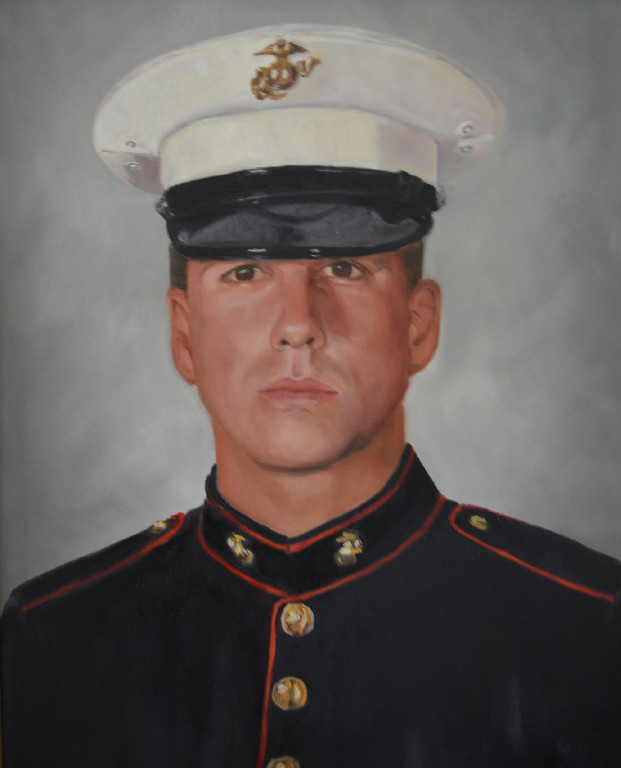 CPL David G. Wiemortz  Irmo, South Carolina