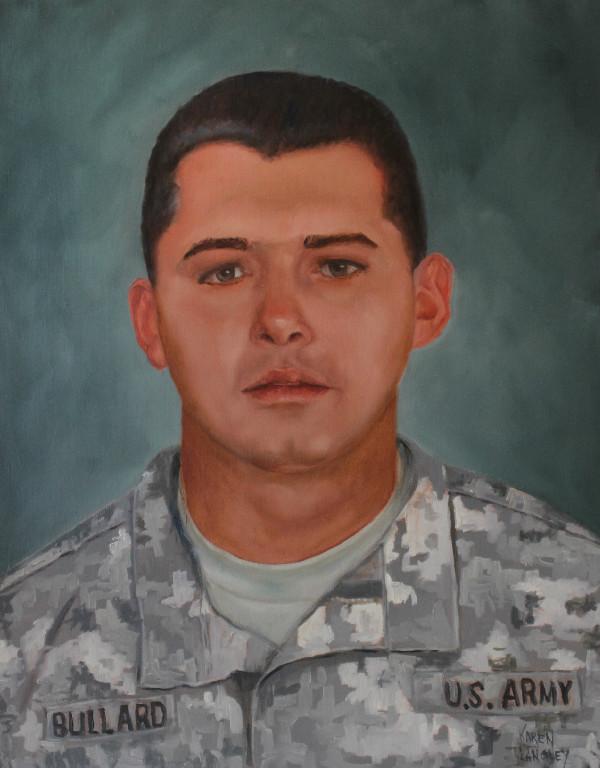 SSGT James D. Bullard  Marion, South Carolina