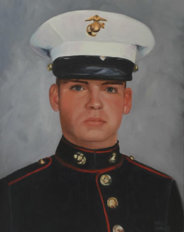 CPL Kelly S. Keith USMC  Cheraw, South Carolina