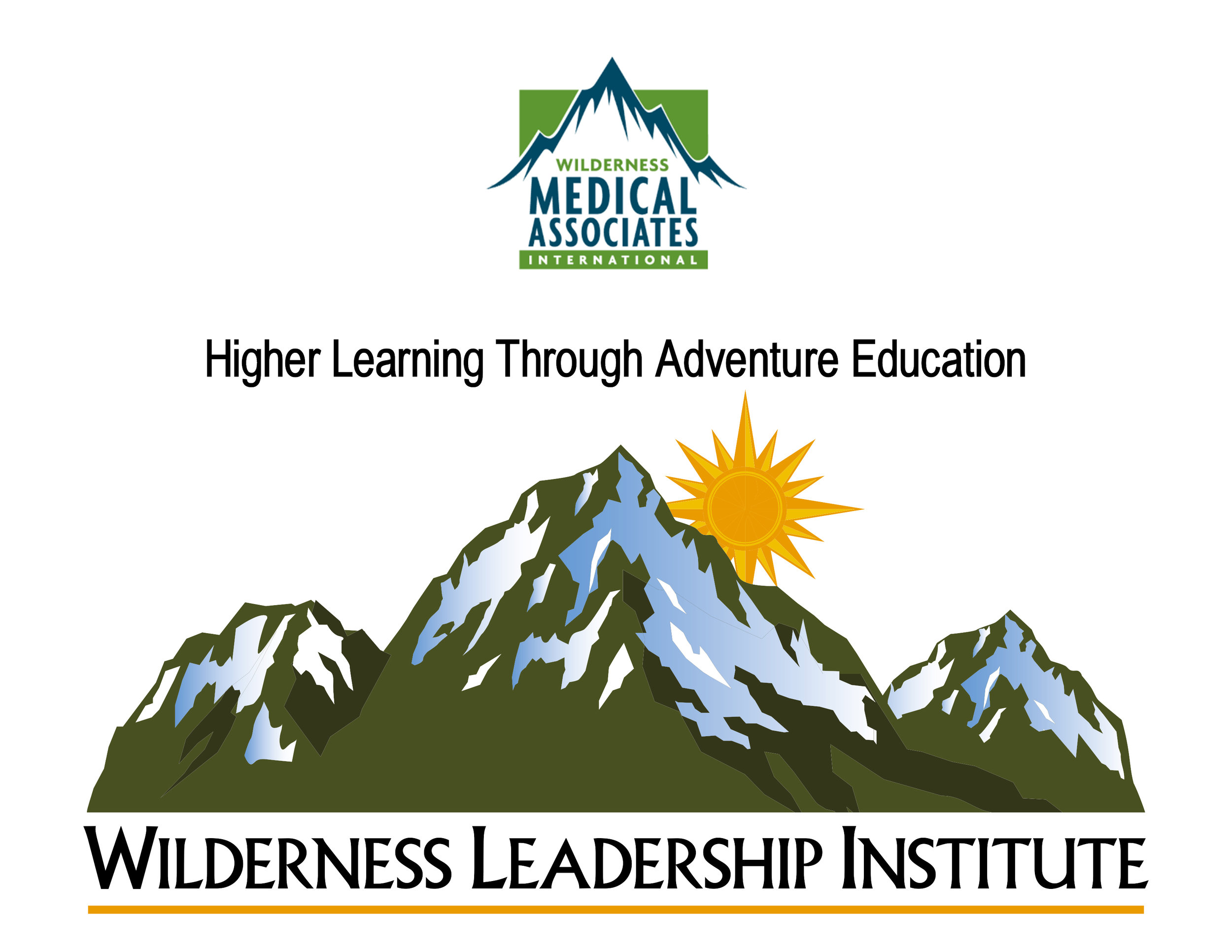 Wilderness First Responder Re-Cert - We will be sponsoring a Wilderness Medical Associates International, 3 day open re-certification through the Wilderness Leadership Institute. Join us 19-21 October