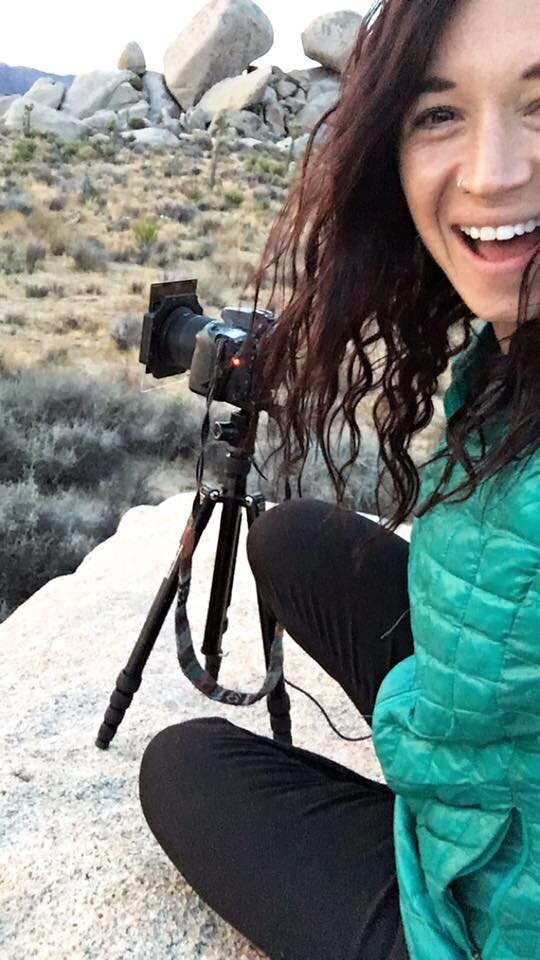 Written by Carmelina Krein - Carmelina is a landscape photographer & wilderness guide with Joshua Tree Excursions. Her full portfolio can be viewed on her website carmexploresphotos.com