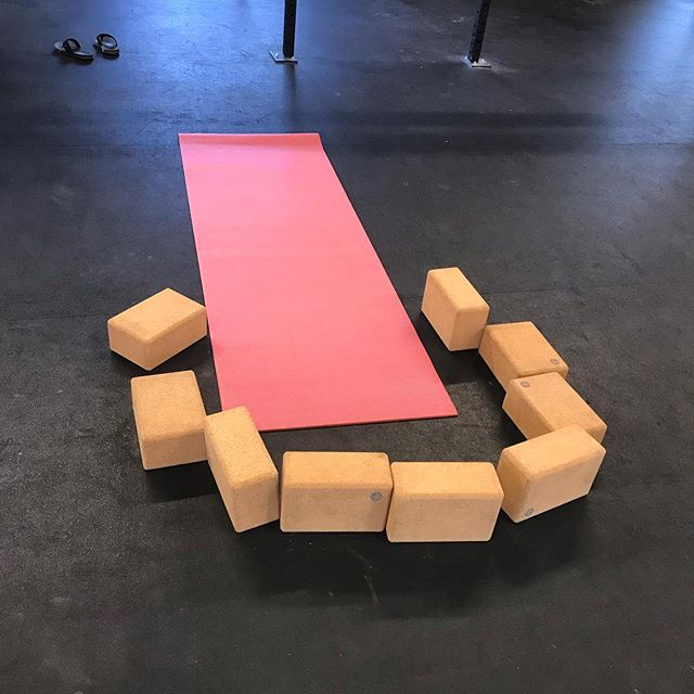 We really like props 😂  Seriously though. Props are the building blocks (pun intended) of an aligned, sustainable practice. There seems to be a trend of non-alignment based yoga. To each their own, but let it be known that we are not a part of that trend. 🙏  Do we encourage exploration of your body's alignment? Yes. Are we open to personal interpretation of the practice? We encourage it. Do we believe a body's needs can change over time? Absolutely. 🙏  Come to our group classes @tectoniccrossfit or any of our retreats and experience a practice that's rooted in traditional alignment with room to think freely and ask questions. We teach Integral Hatha Yoga for the modern yogi. 🙏  UPCOMING RETREATS Master Your Practice Hatha yoga retreat 8/2-8/4 in Banks, OR  Yoga & Creative Writing retreat 8/23-8/35 in Packwood, WA 🙏  Book your PNW yoga retreat experience at the link in our bio. . . . . . #yogaprops #yogablocks #buildingblocks #alignmentyoga #alignmentbasedyoga #hathayoga #integralhathayoga #modernyoga #modernyogi #yogainpdx #yogaretreat #pnwyoga #yogatrend #pnwyogi #pnwyogini #hatha #vinyasa #yin #namaste