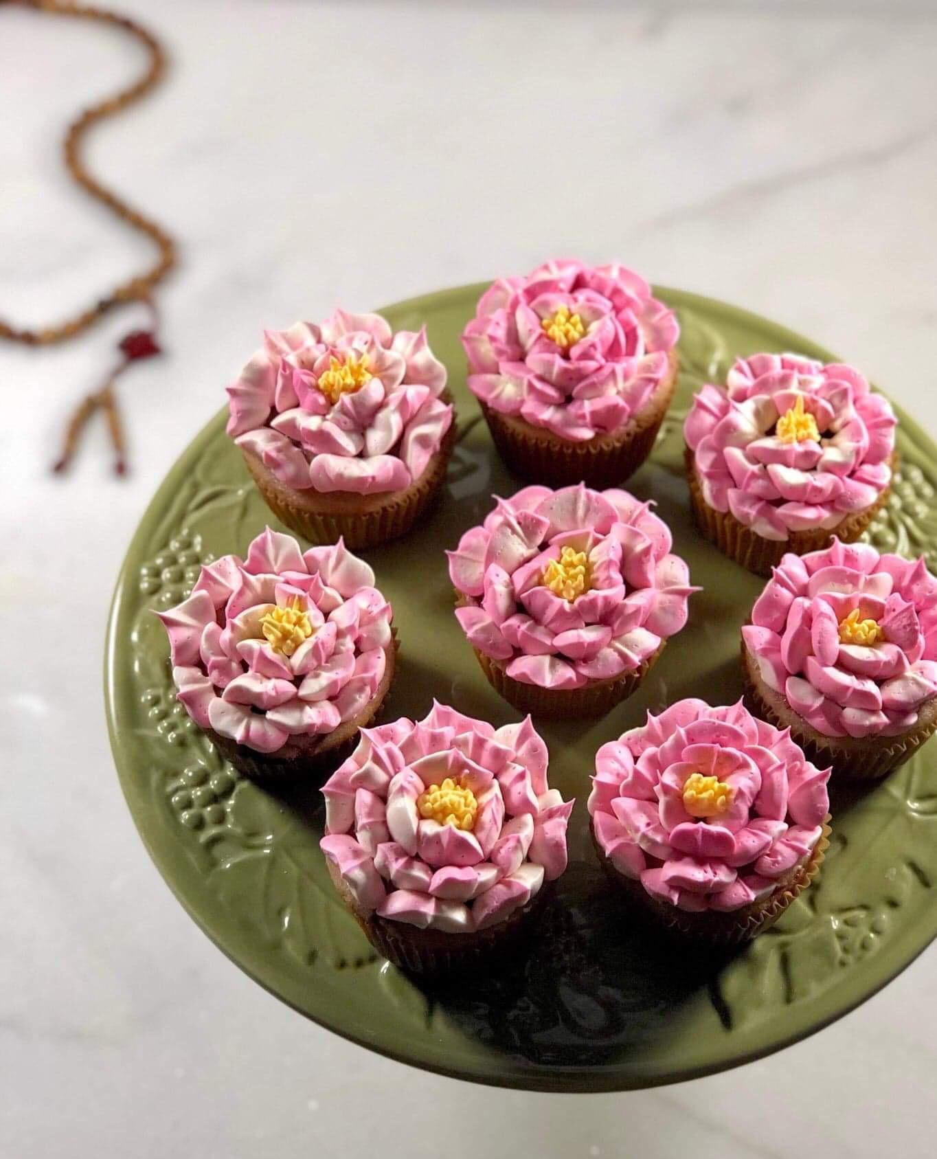 Lotuscupcakes