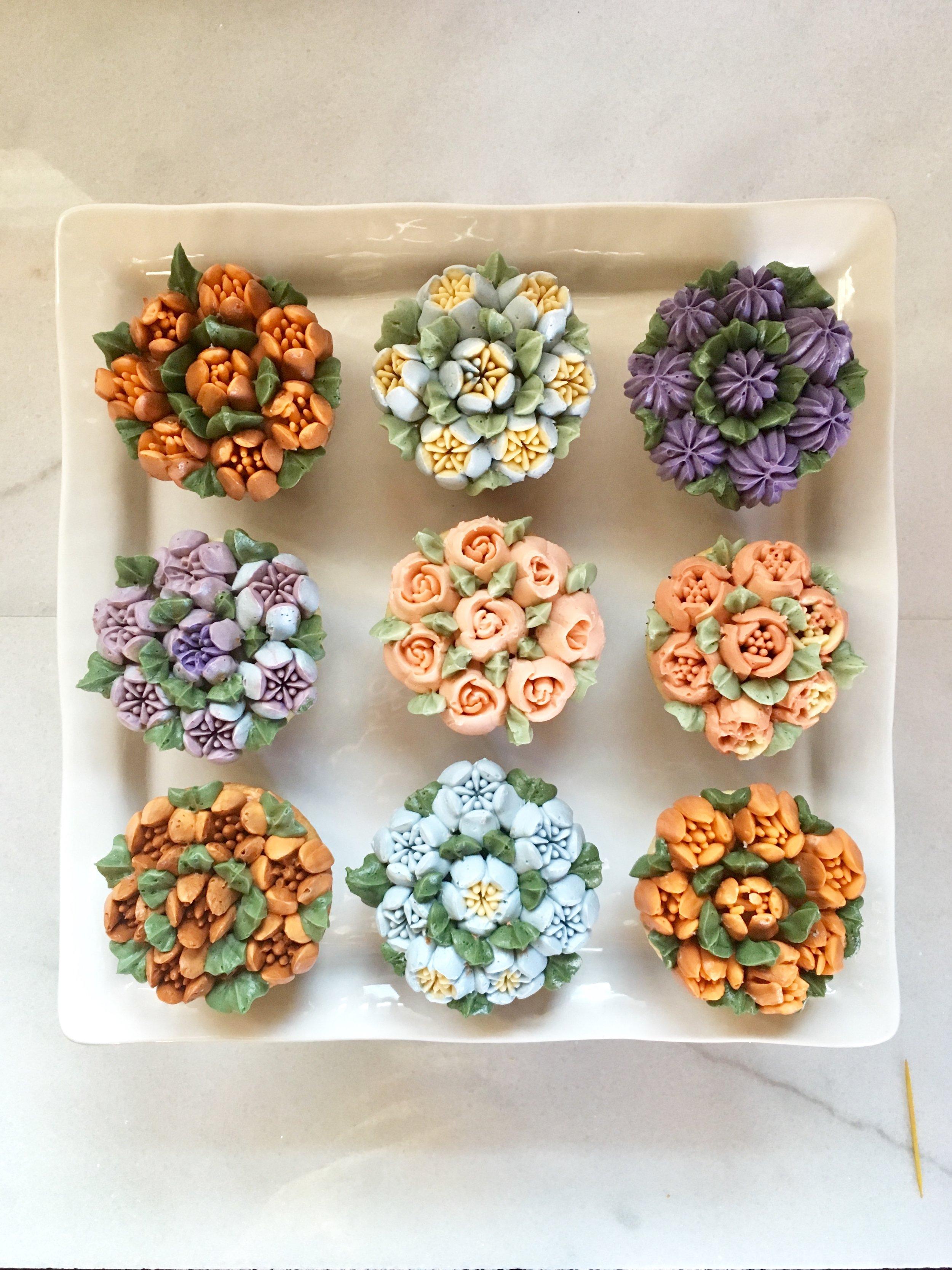 Russiantipflowers