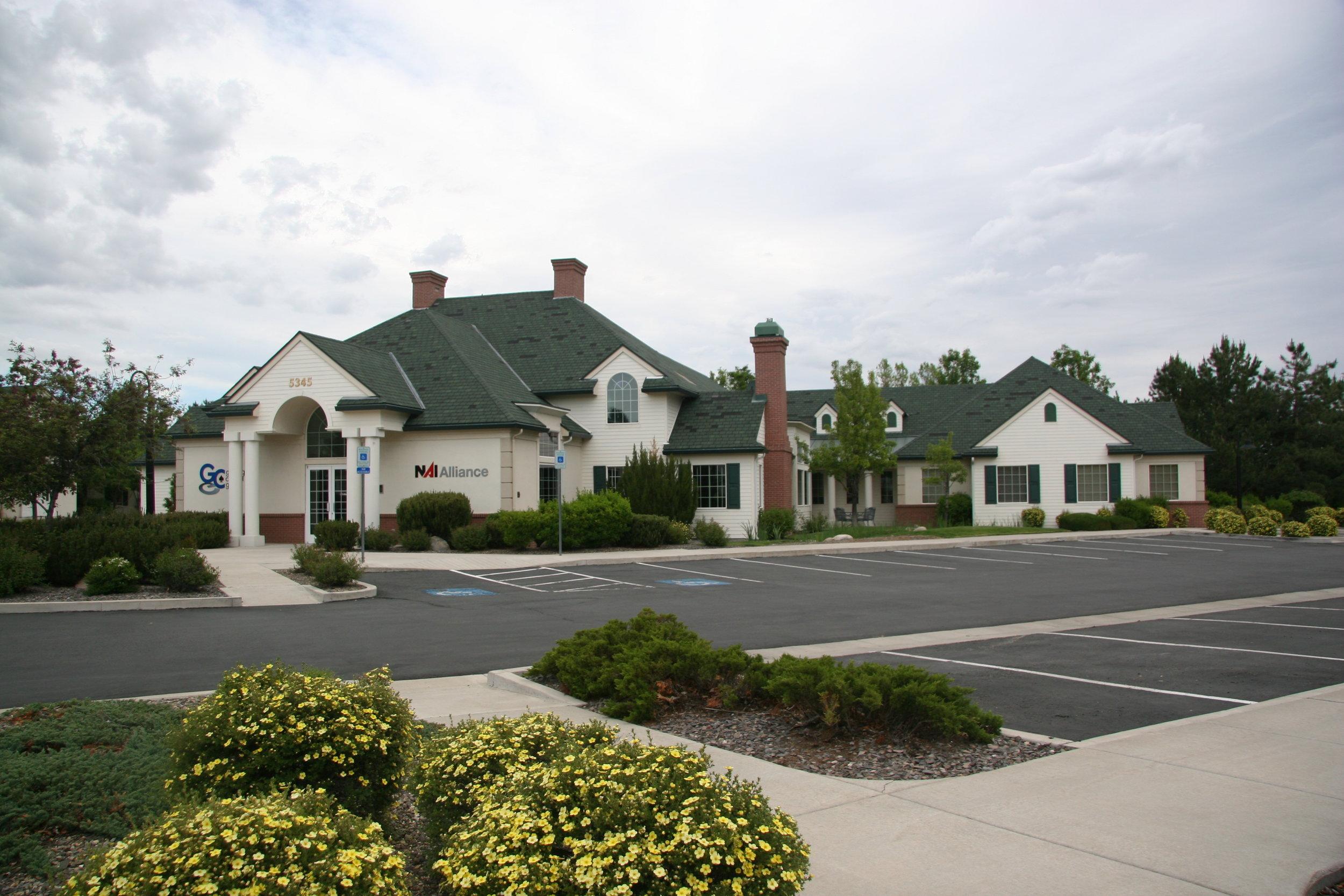 Southview Investors Office