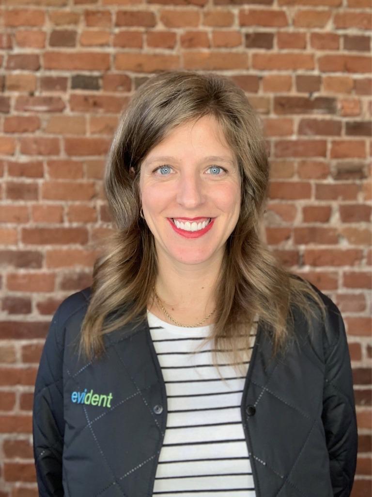 Chloe Gordon   VP of Strategy
