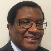 Dr. Gwin Nyakuengama - Canberra