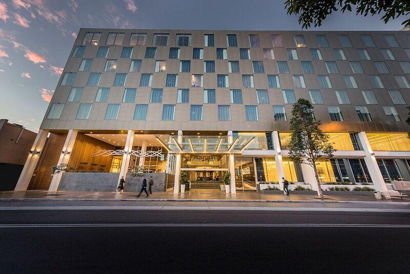 PARKROYAL Parramatta - Exterior - front view 2.jpg