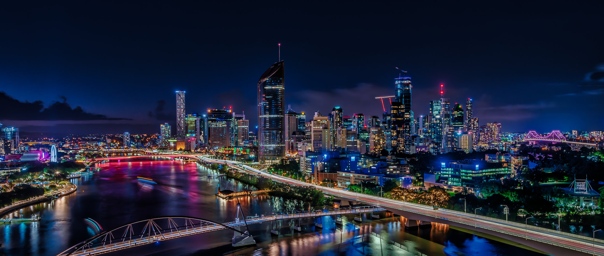 BRISBANE - WHAT NOT TO MISS!