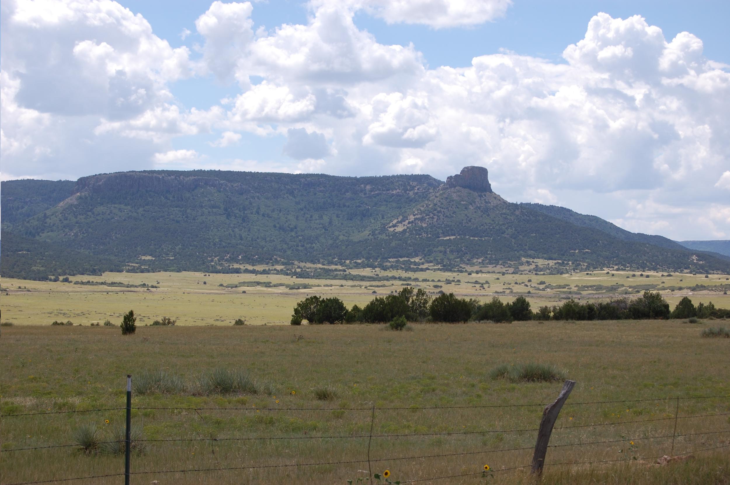 Saddle Rock Mesa