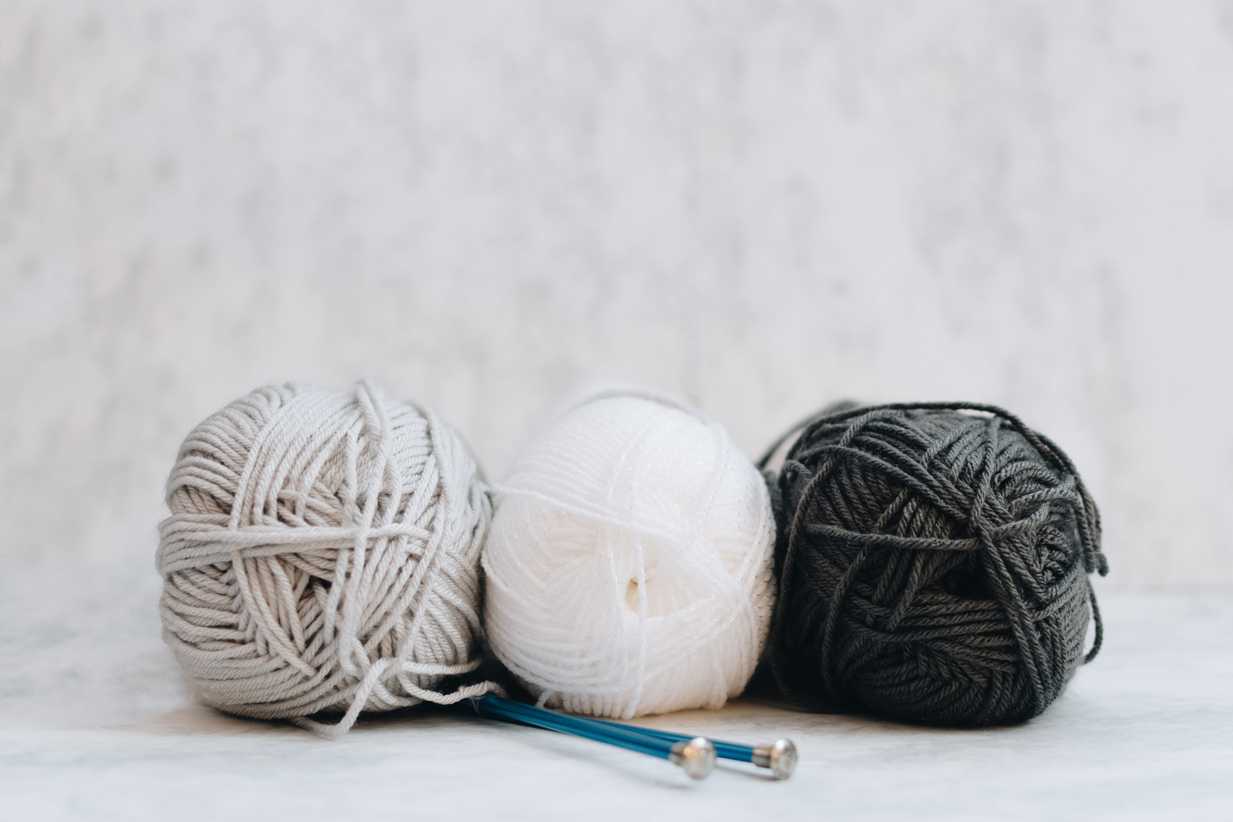 We want to see your Knitpicking creations! - Send us your finished Knitpicking pieces for your chance to be featured on our social media channels.