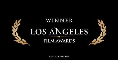 LOS ANGELES FILM AWARDS  WINNER BEST WEB SERIES: AFTER NIGHTFALL