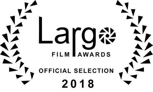 LARGO FILM AWARDS  OFFICAL SELECTION