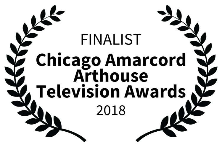 CHICAGO AMARCORD ARTHOUSE TELEVISION AWARDS 2018  OFFICIAL SELECTION