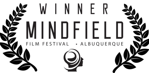 Mindfield Film FestivalAlbuquerque - BEST CINEMATOGRAPHY GOLD AWARD: NICHOLAS PRICE (AFTER NIGHTFALL)MINDFIELD FILM FESTIVAL ALBUQUERQUE 2018