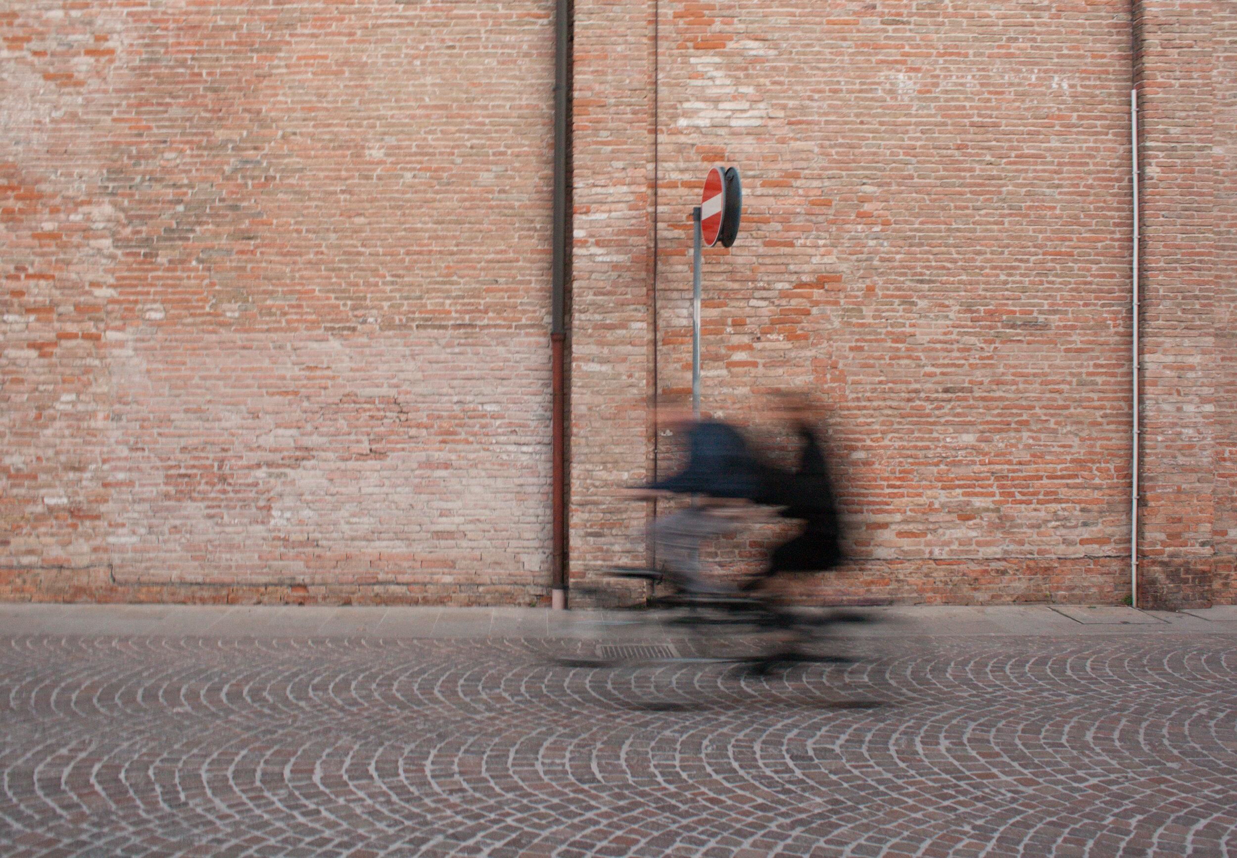"""Photo du centre du triptyque """"L'Instant Présent"""" d'Emilia Rodriguez Rubio"""