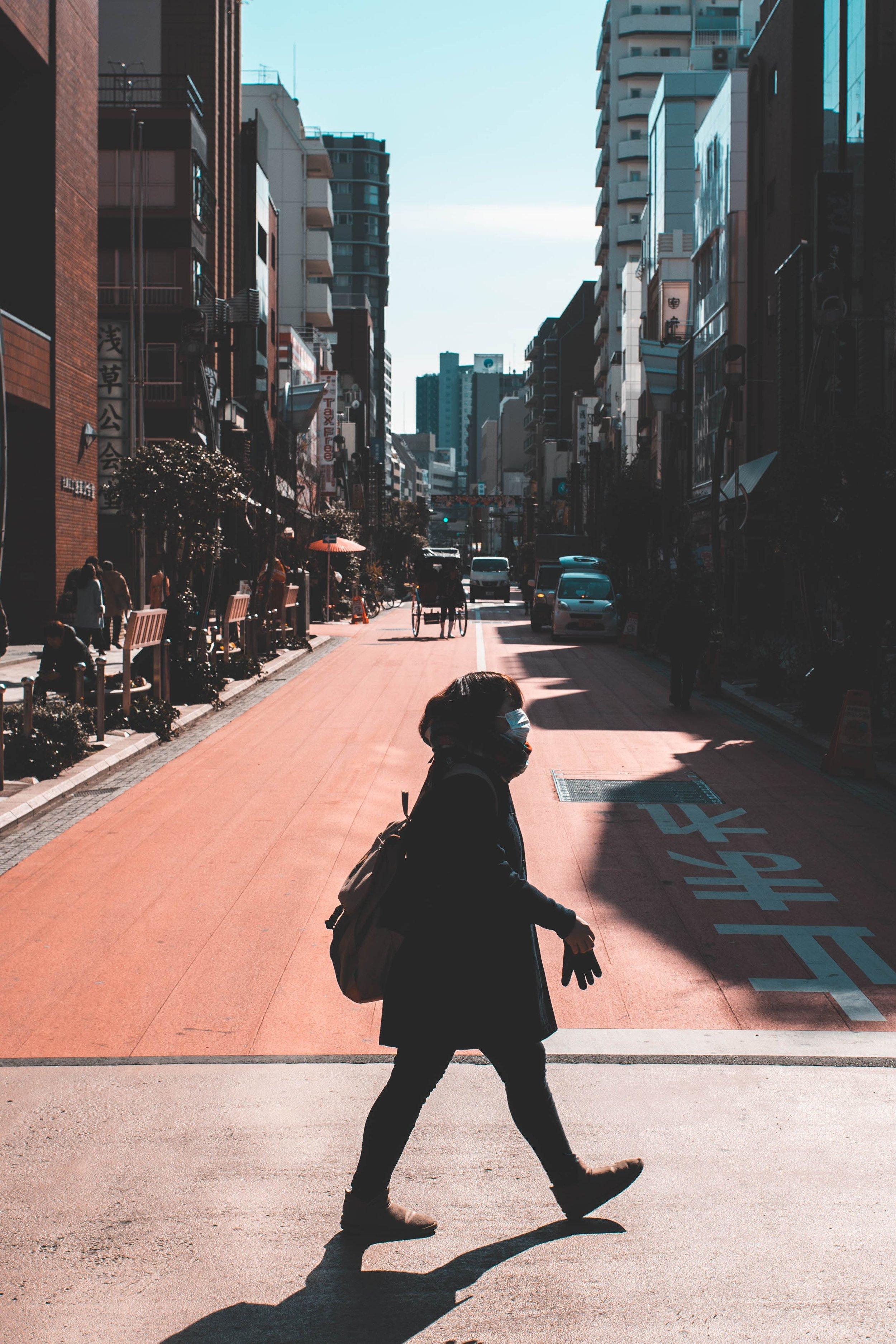 tokyo street photo
