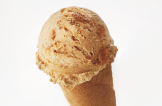 Salted Caramel – NEW  Rich and creamy Cornish sea salted caramel flavour dairy ice cream with caramel sauce and salted caramel fudge pieces. Made with local milk and clotted cream.