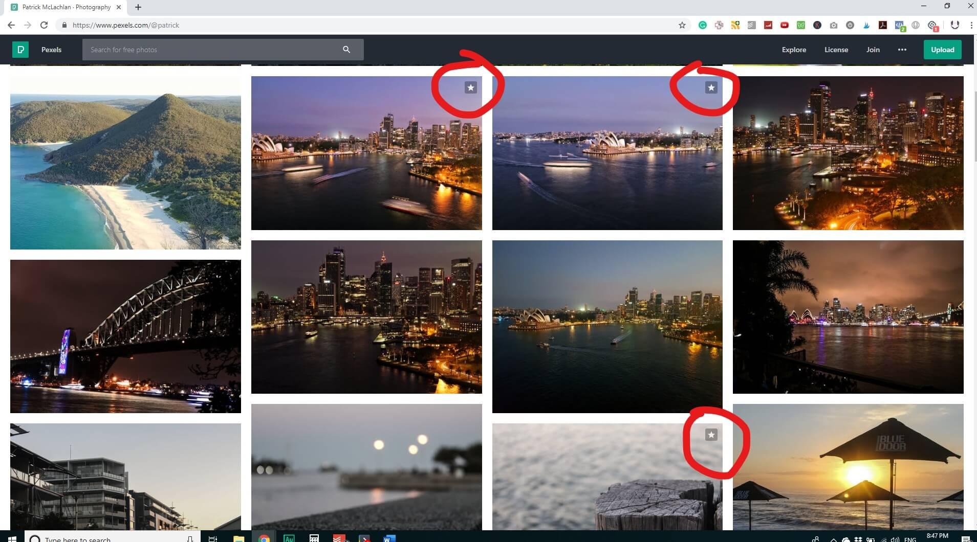 pexels_highlighting_featured_star.jpg