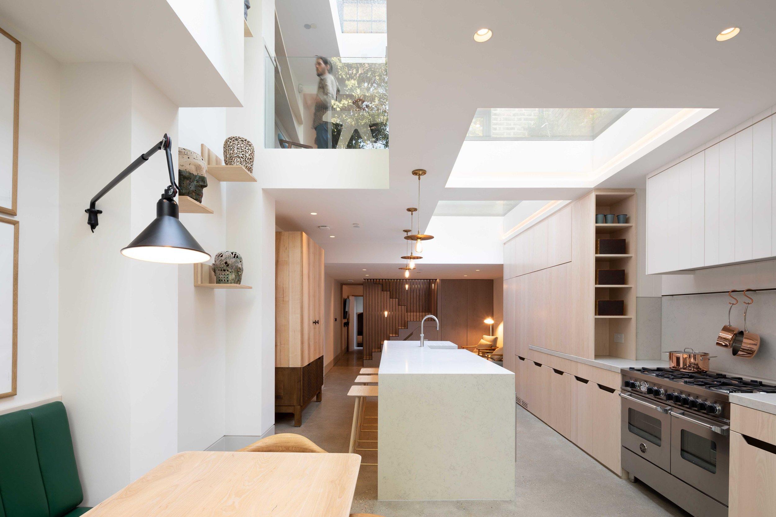 Signal Kitchen