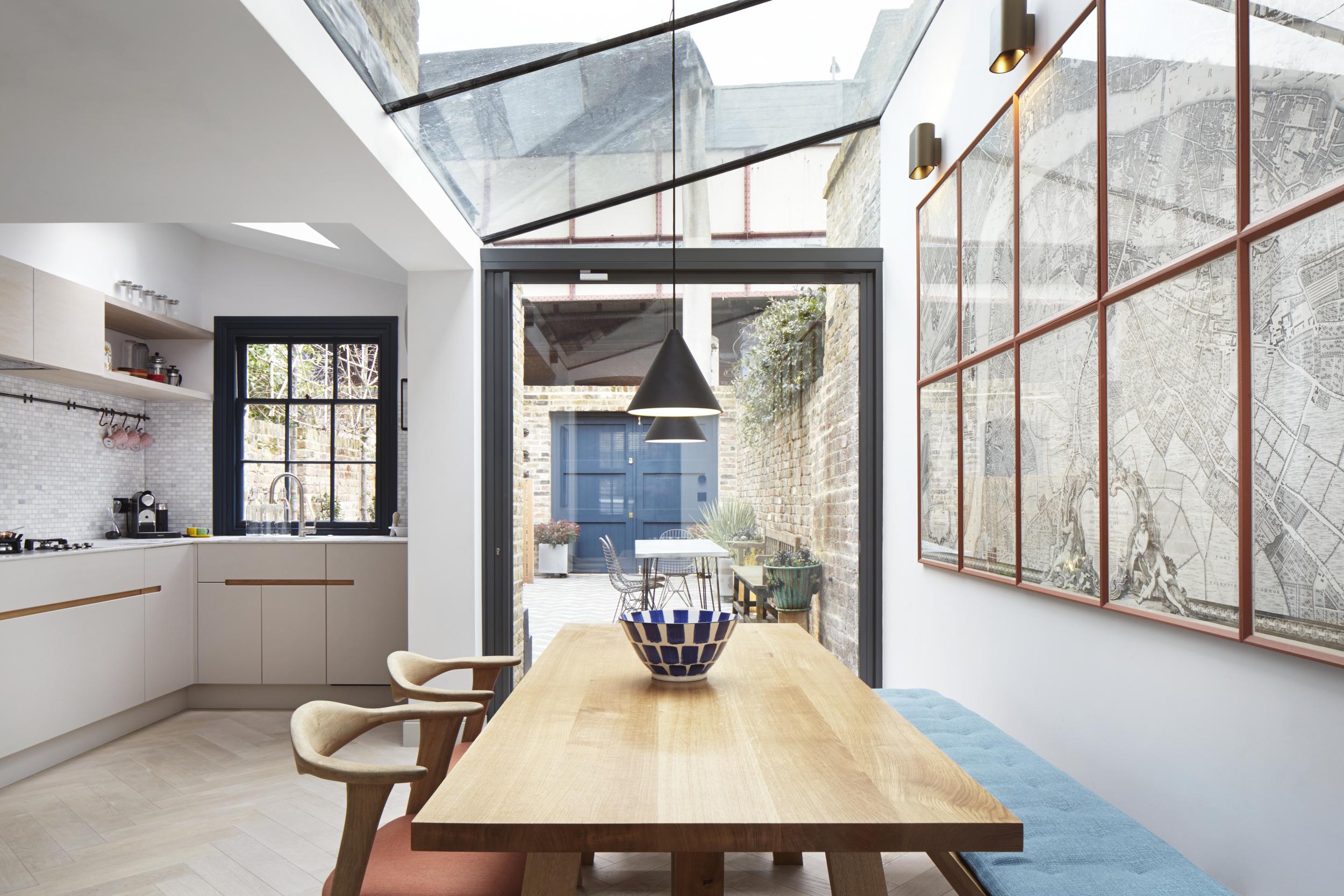 Lambeth Marsh Kitchen
