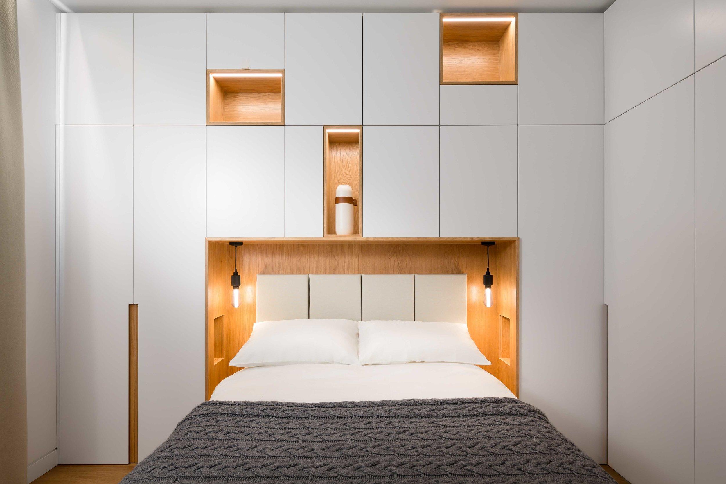 Shape Lemon Tree Bedroom