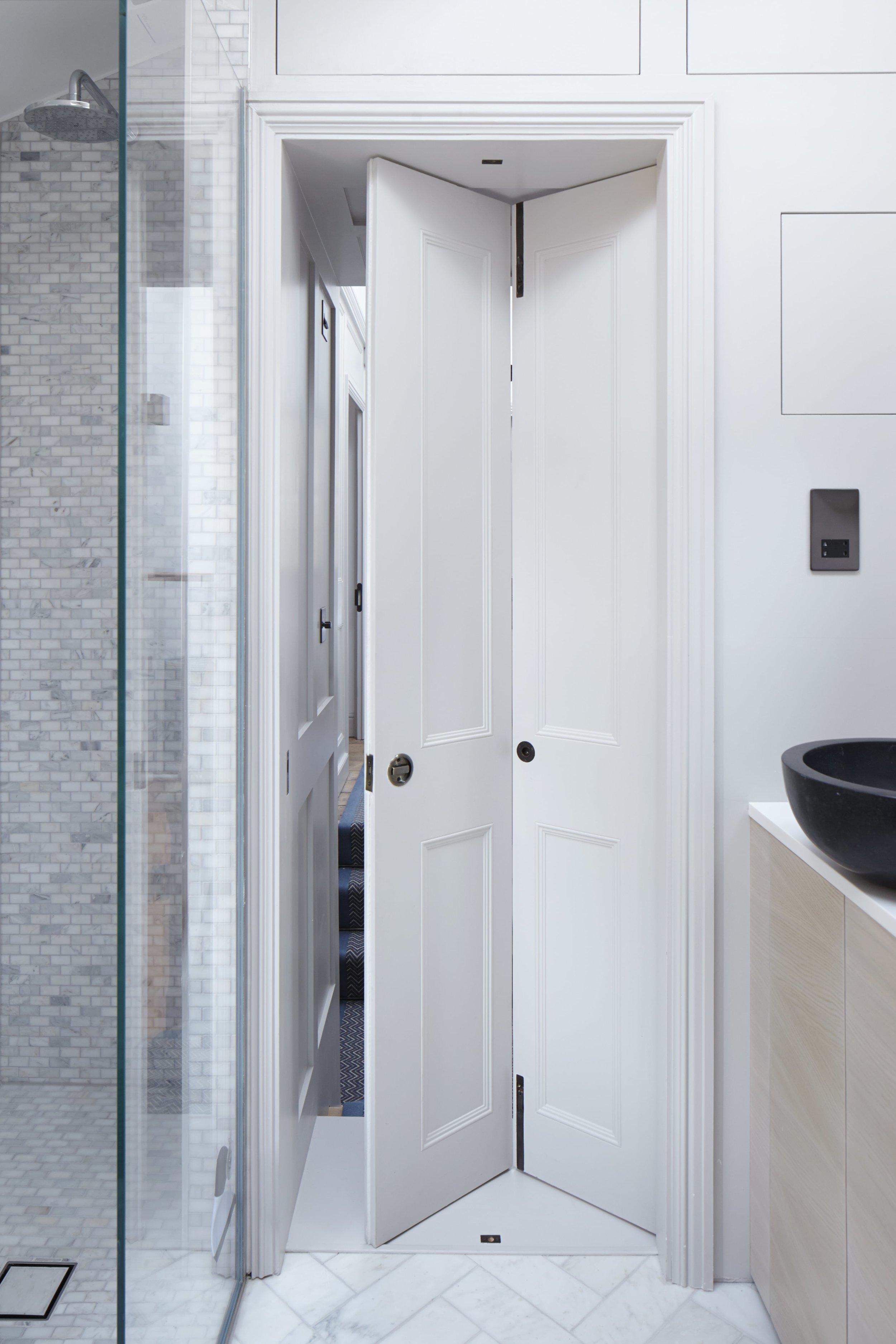 Lambeth Marsh Bathroom