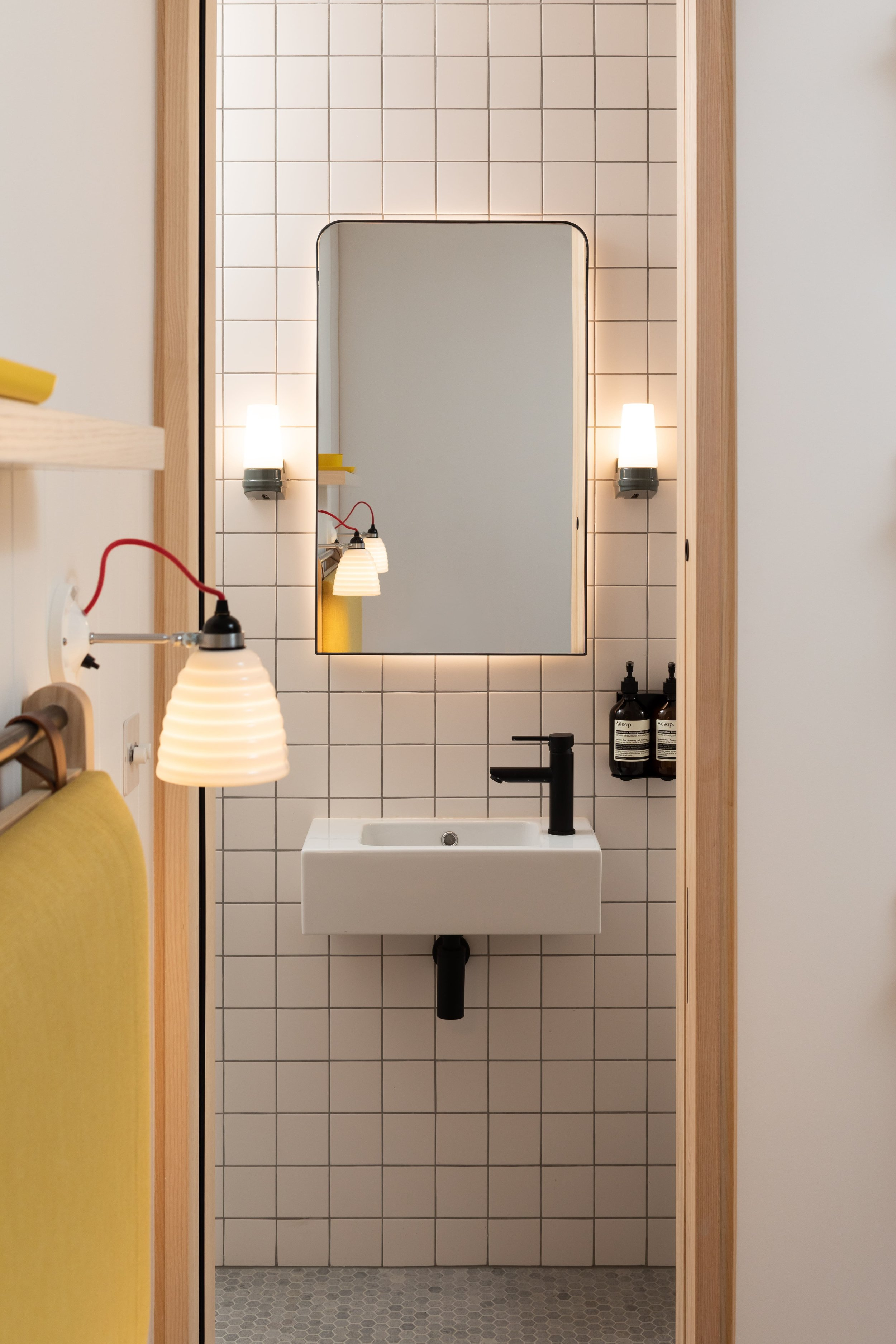 Signal Bathroom